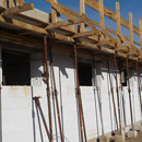 Der Dachbau kann starten (18.09.2012)