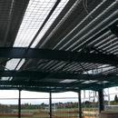 Der Dachbau geht weiter (27.09.2012)