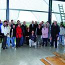 Gäste des Richtfestes (04.10.2012)