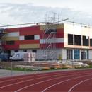 Die Montage für außen ist schon fast fertig (22.10.2012)