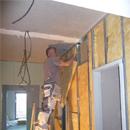 Der Innenausbau macht Fortschritte (19.02.2013)