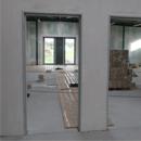 Ansicht in den Gymnastikraum (19.02.2013)